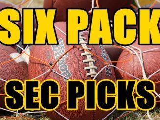 Six-Pack-SEC-Picks