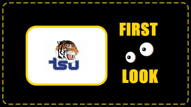 First Look TSU