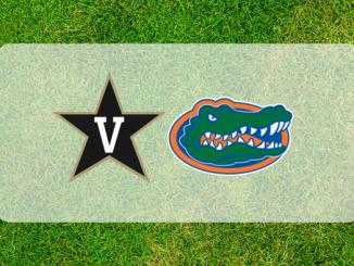 Florida vs Vanderbilt