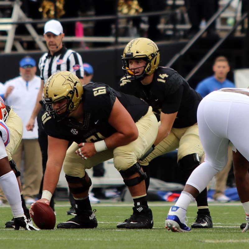 Bruno Reagan and Kyle Shurmur