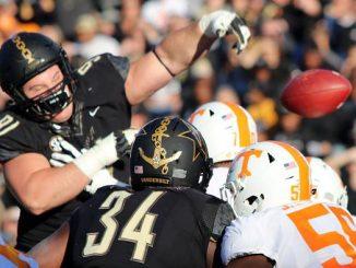 Vanderbilt vs. Tennessee