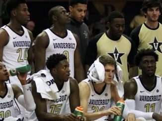 vanderbilt basketball players