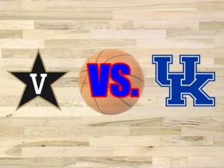 Kentucky-Vanderbilt