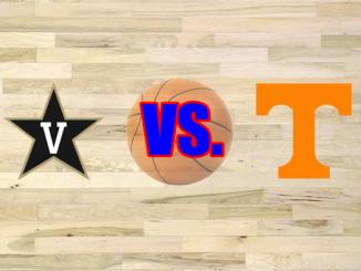 Tennessee-Vanderbilt