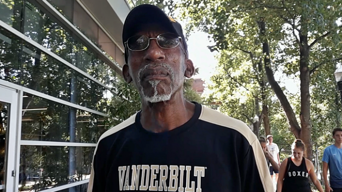 Vanderbilt fan
