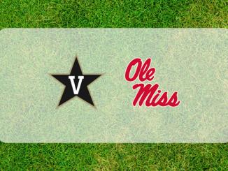 Vanderbilt and Ole Miss logos