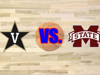 Vanderbilt and Mississippi State logos