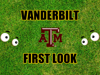 Vanderbilt-Texas A&M first look