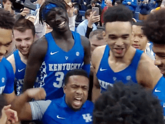 Kentucky-SEC-Tourney-Champions