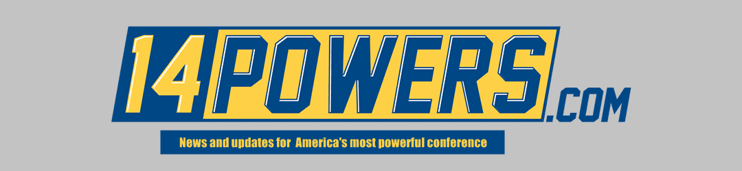 14Powers.com- SEC Football, Basketball and Baseball