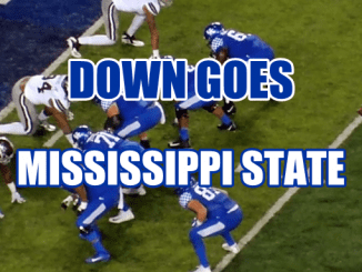 Kentucky Mississippi State