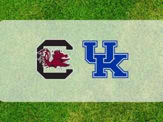 Kentucky-South Carolina