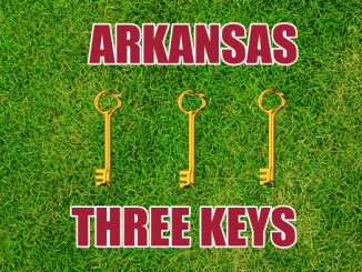Three-keys-Arkansas