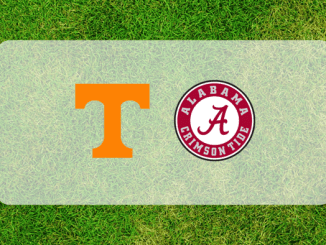 Alabama vs Tennessee