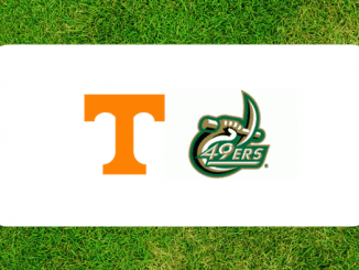 Tennessee-Charlotte