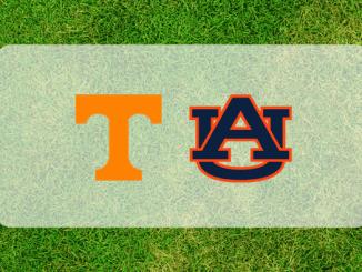 Tennessee vs Auburn
