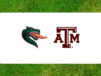 Texas AM-UAB