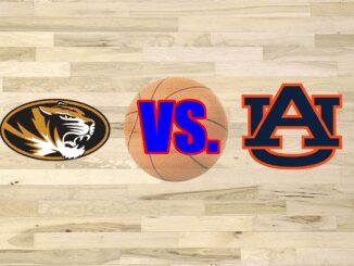 Auburn-Missouri