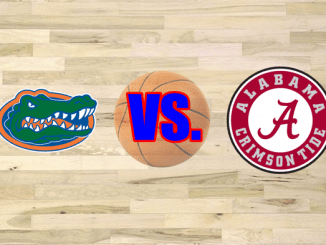 Alabama-Florida