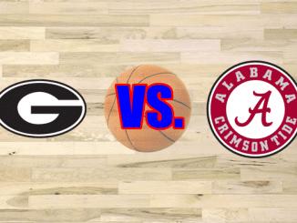 Alabama-Georgia