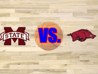Arkansas-Mississippi State