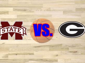 Georgia-Mississippi State