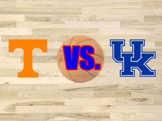 Tennessee at Kentucky