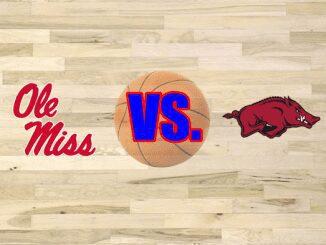 Arkansas-Ole Miss
