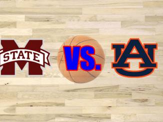 Auburn-Mississippi State