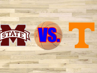 Tennessee-Mississippi State