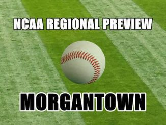 NCAA Regional Preview-Morgantown