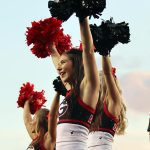 Georgia Cheerleaders