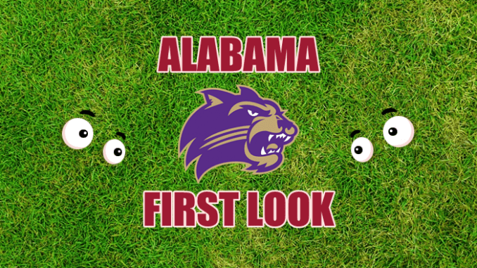Eyes on West Carolina logo