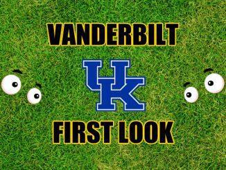 Eyes on Kentucky logo
