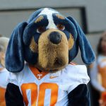 Tennessee mascot