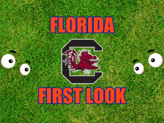 Florida First look South Carolina