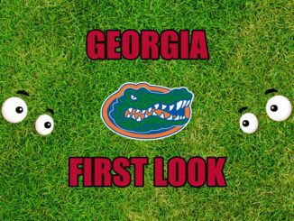 Georgia First-look Florida
