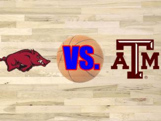 Arkansas-Texas A&M basketball preview