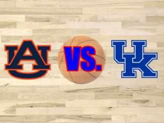 Auburn-Kentucky basketball game preview