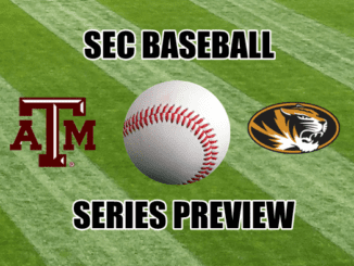 Missouri-Texas A&M series preview