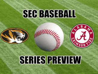 Alabama-Missouri SEC series preview