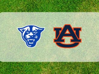 Auburn-Georgia State football preview