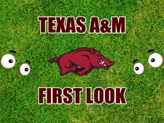 Eyes on Arkansas logo