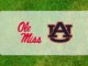 Auburn-Ole Miss football preview