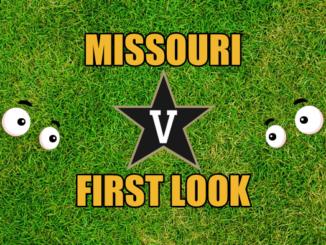 Missouri First-look Vanderbilt